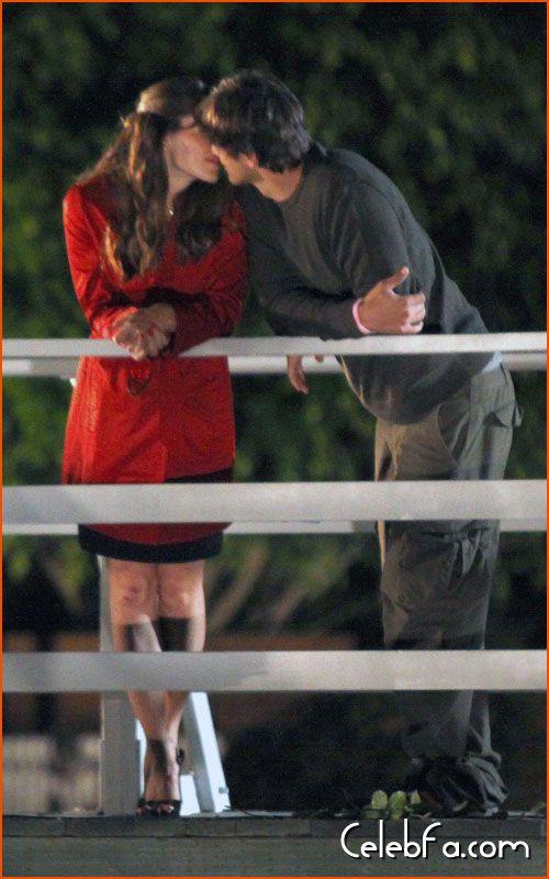 Jennifer Garner and Ashton Kutcher -celebfa-com (6)