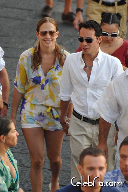 Jennifer Lopez Italian holiday-celebfa-com (2)