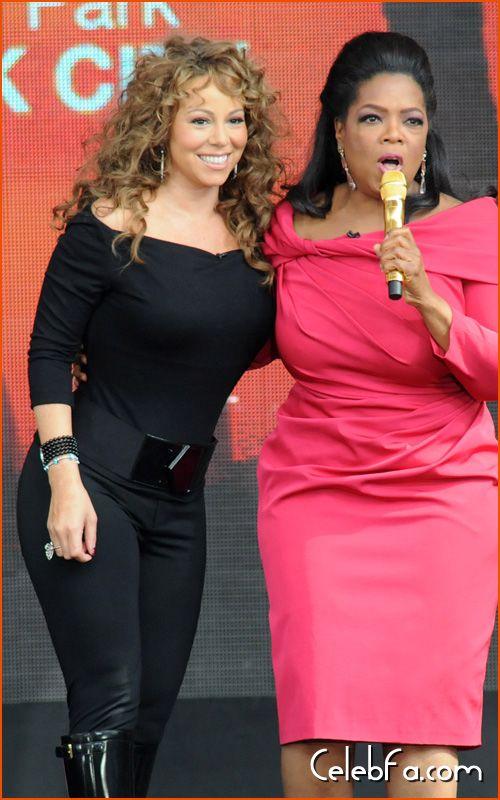 mariah-carey- Oprah Winfrey-celebfa-com (8)