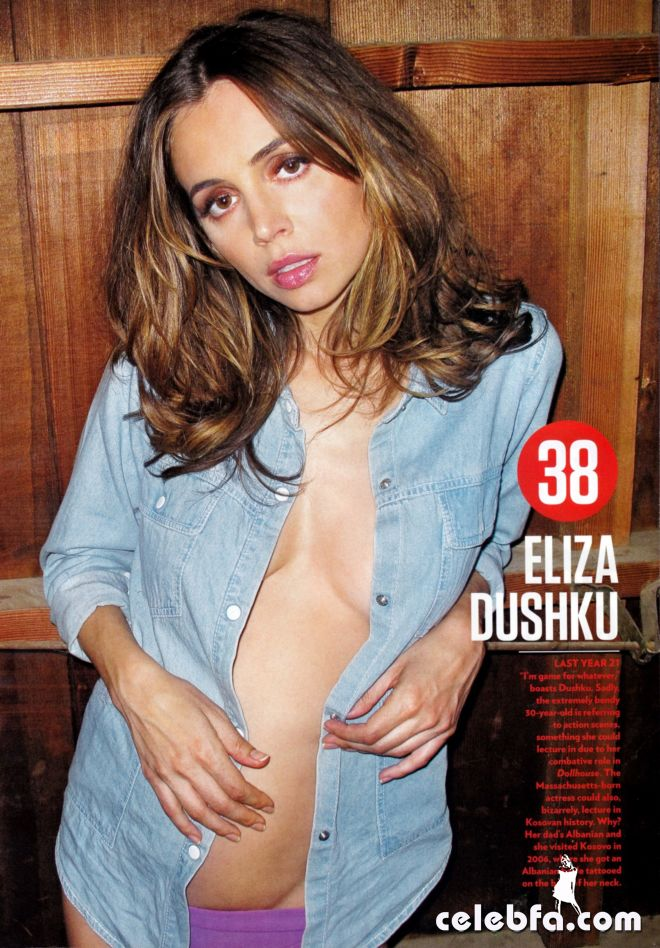 عکس زنان سکس http://celebfa.com/2011/05/10/fhms-100-sexiest-women-in-the-world-2011/38_elizadushku_jeeves/