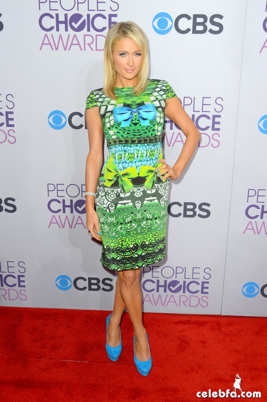 2013 People's Choice Awards_CelebFa_Com (10)