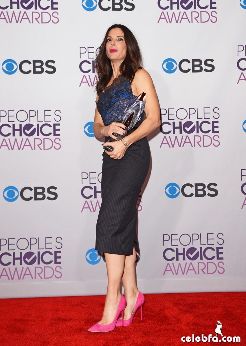 2013 People's Choice Awards_CelebFa_Com (11)