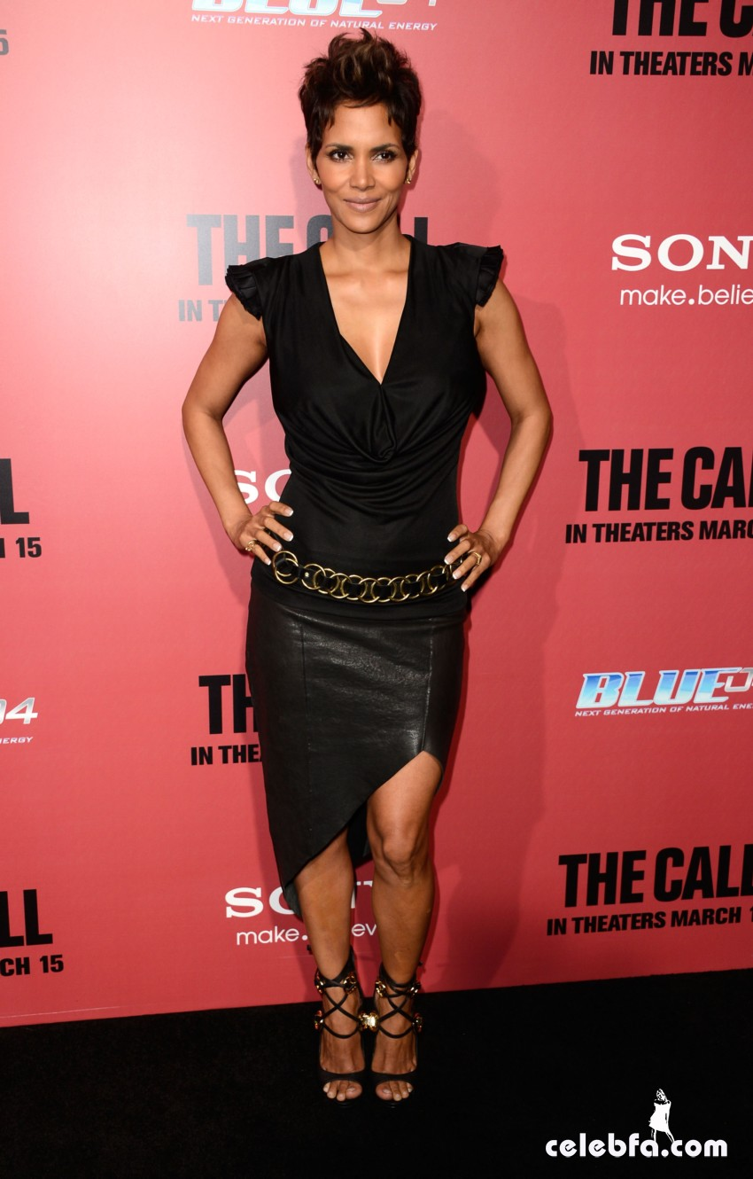 Halle Berry-The Call-CelebFa_Com (1)