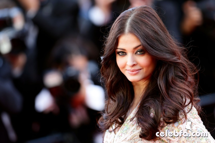 Aishwarya Rai - Blood Ties-CelebFa_com (1)