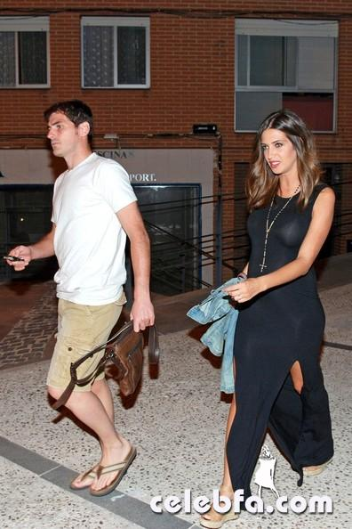 Iker+and+Sara+s+dinner+date+R6JgY0lYGQPl