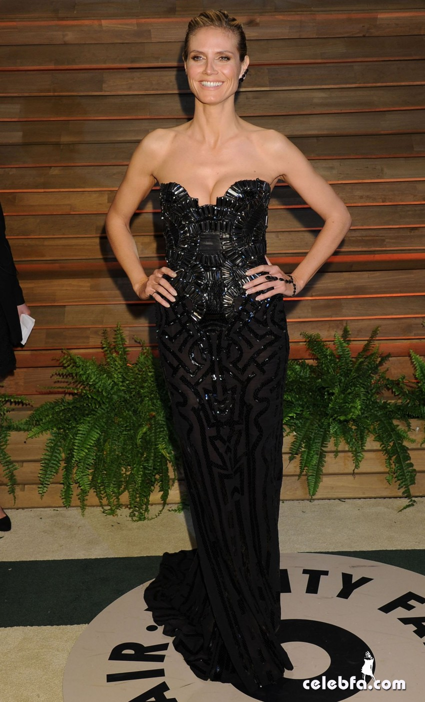 heidi-klum-at-2014-vanity-fair-oscar-party-CelebFa (1)