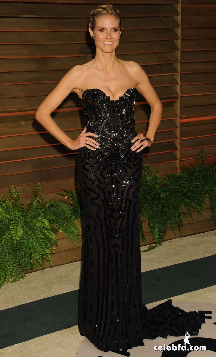 heidi-klum-at-2014-vanity-fair-oscar-party-CelebFa (2)
