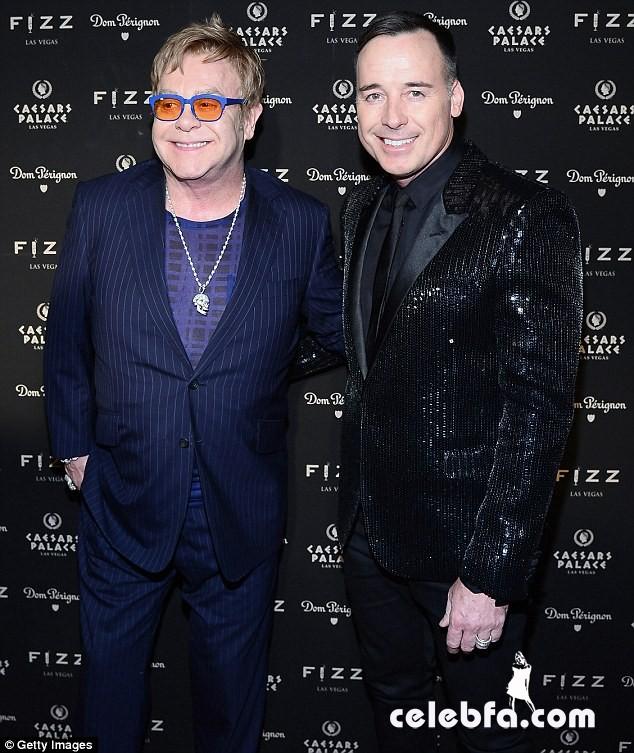 Sir Elton John (1)