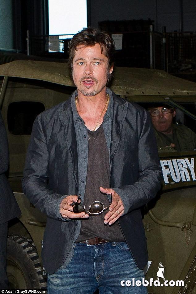 Brad Pitt (1)