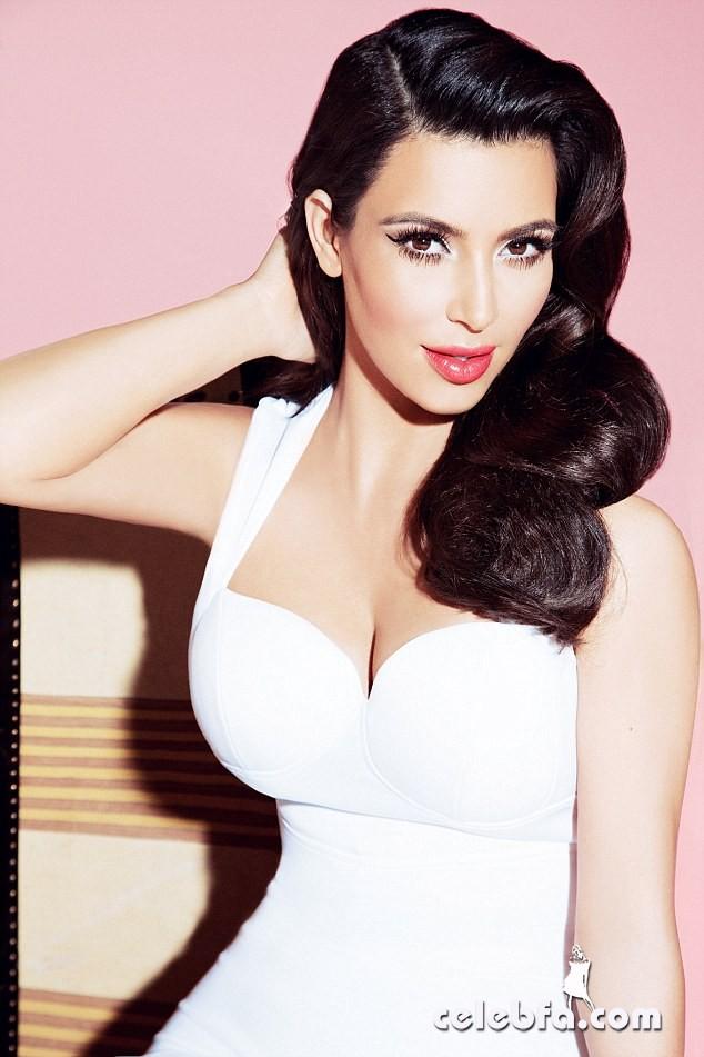 Kim Kardashian -Australia (1)