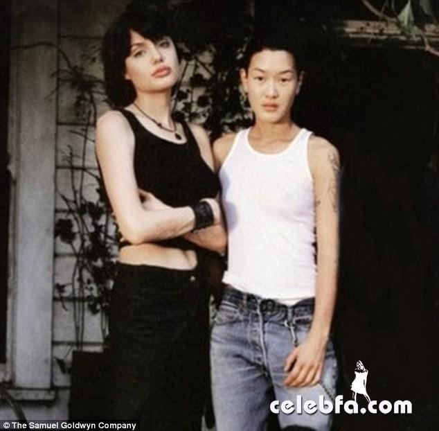 Angelina-Jolies-former-lesbian-lover-Jenny-Shimizu (1)