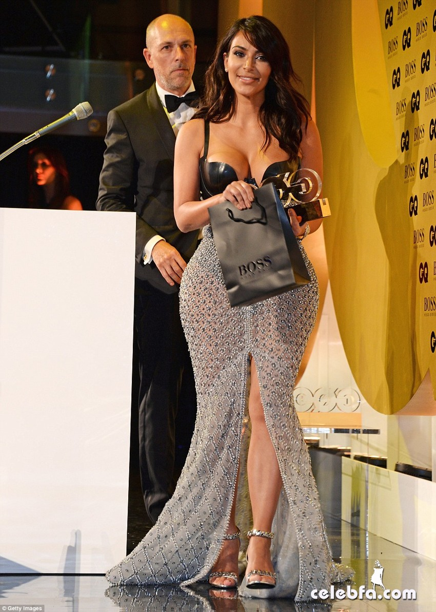 GQ Men Of The Year Awards 2014 (1)