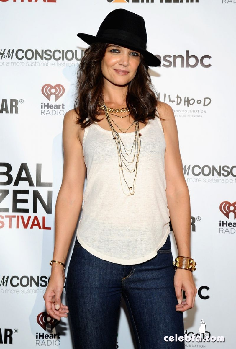katie-holmes-2014-global-citizen-festival (1)