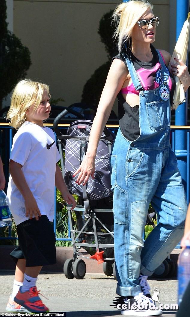 Gwen Stefani (1)