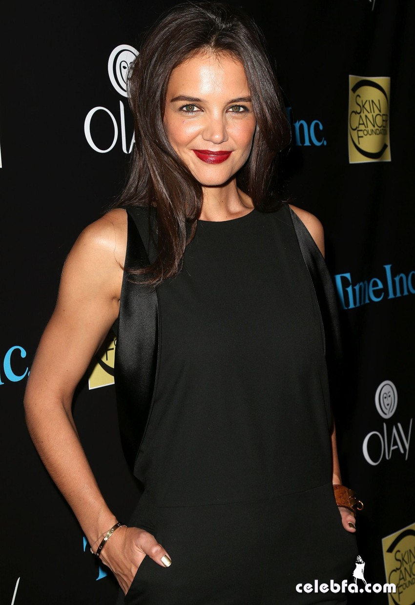 katie-holmes-2014-skin-cancer-foundation-gala (1)