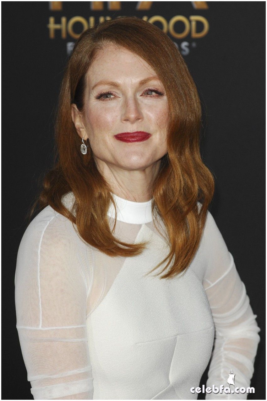 Julianne Moore - 18th Hollywood Film Awards  (1)