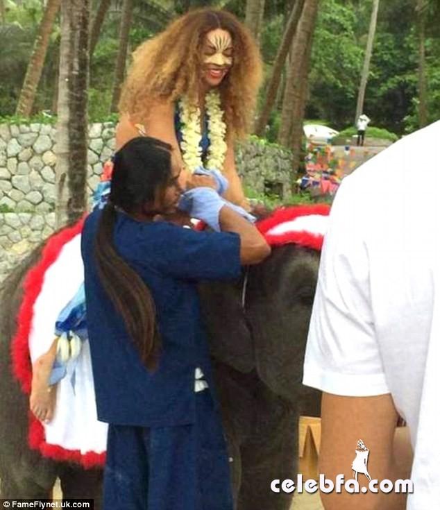 Beyoncé (1)