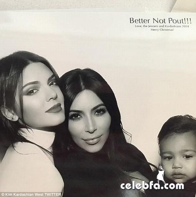 Kim-Kardashian-Santa-Claus (2)