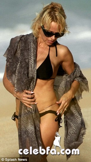 Pamela Anderson (3)