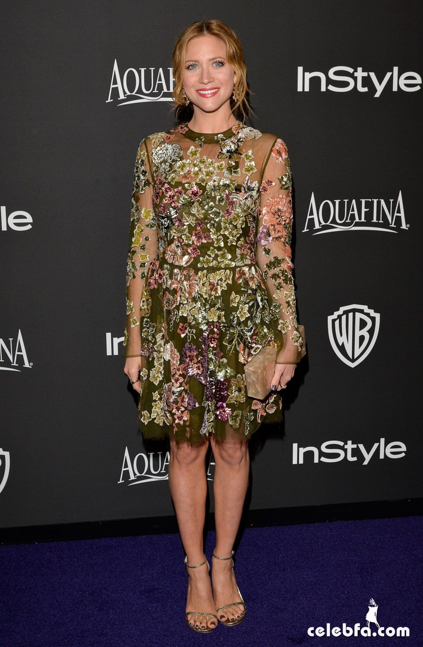 brittany-snow-instyle-and-warner-bros-2015-golden-globes-party (2)