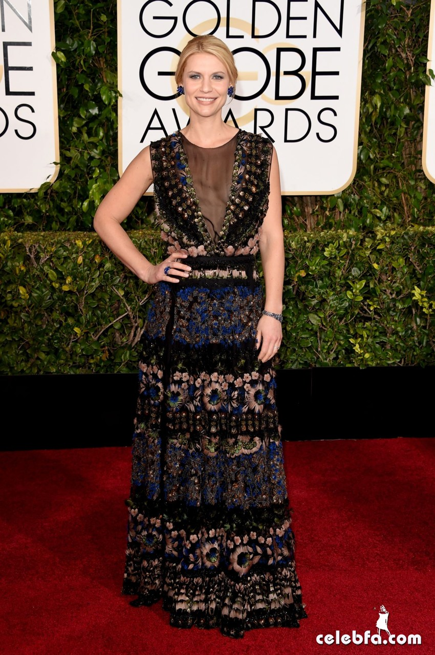 claire-danes-2015-golden-globe-awards (2)