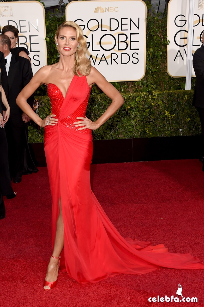 heidi-klum-2015-golden-globe-awards (5)