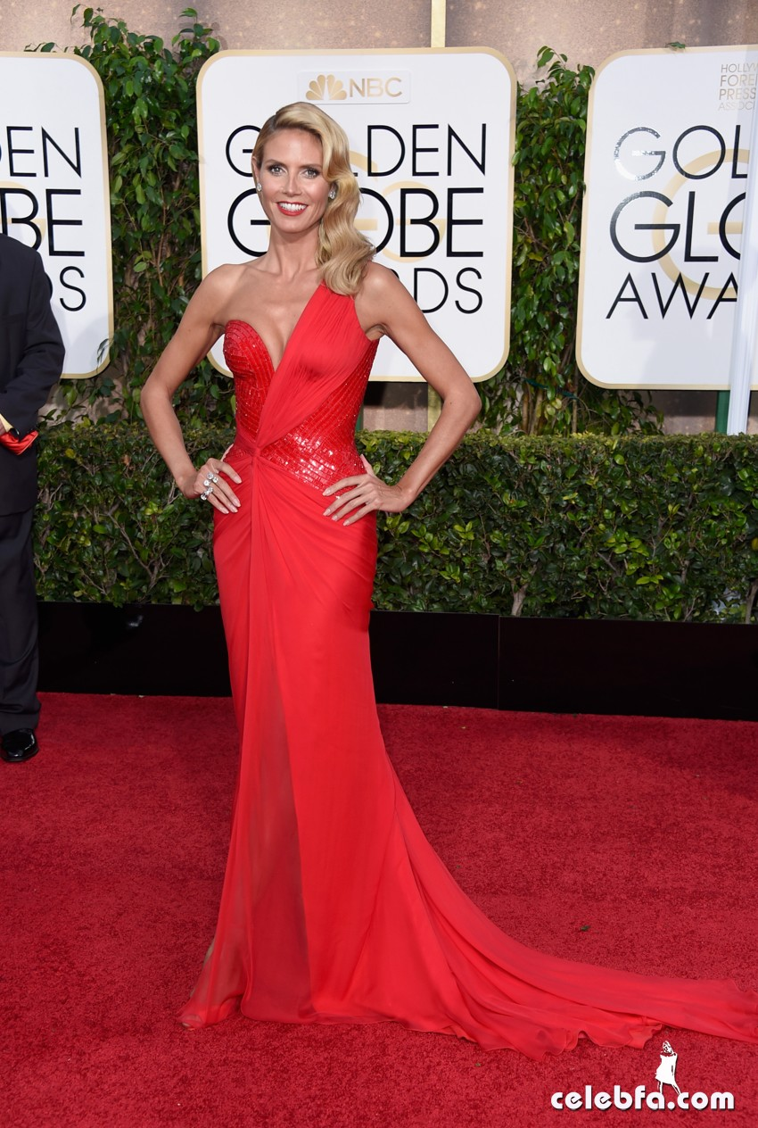 heidi-klum-2015-golden-globe-awards (6)