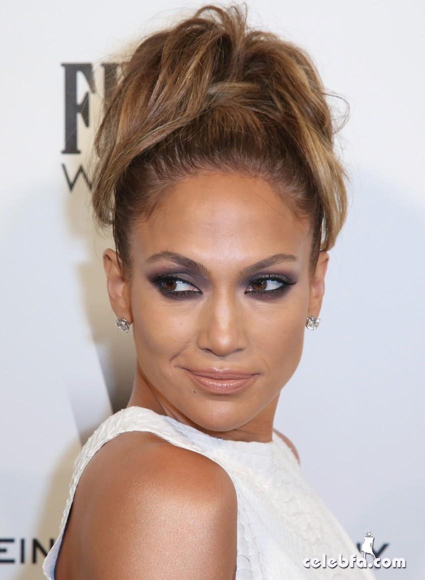 Jennifer Lopez - The Weinstein Company (5)