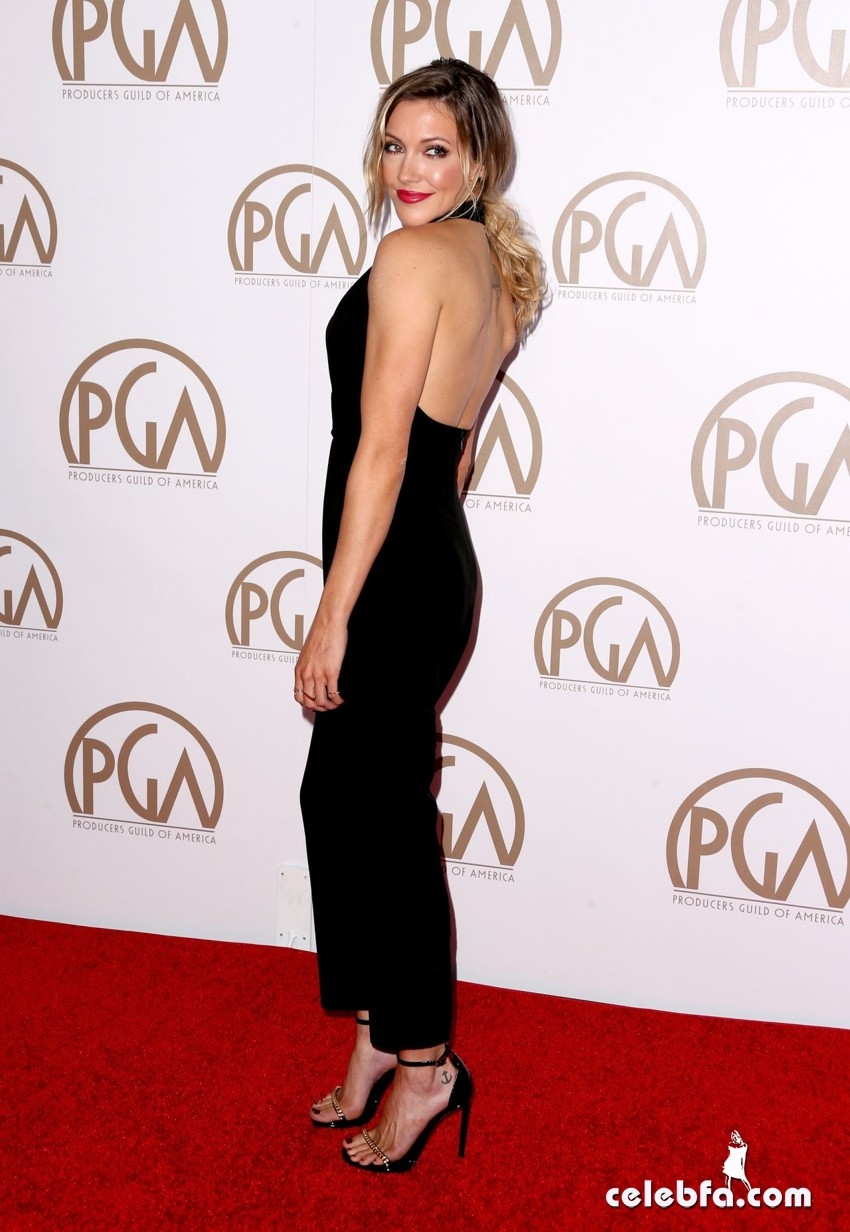 katie-cassidy-2015-producers-guild-awards (2)