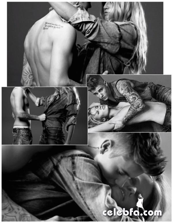 Lara-Stone-Justin-Bieber-Calvin-Klein-Jeans-Spring-2015 (1)