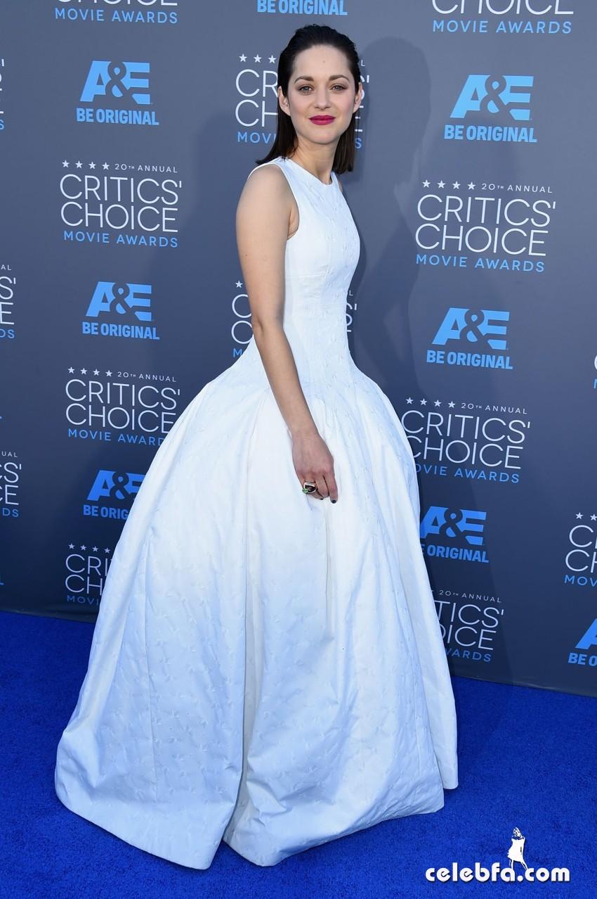marion-cotillard-2015-critics-choice-movie-awards (2)