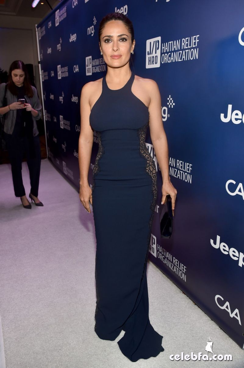 salma-hayek-2015-sean-penn-friends-help-haiti-home-gala (7)