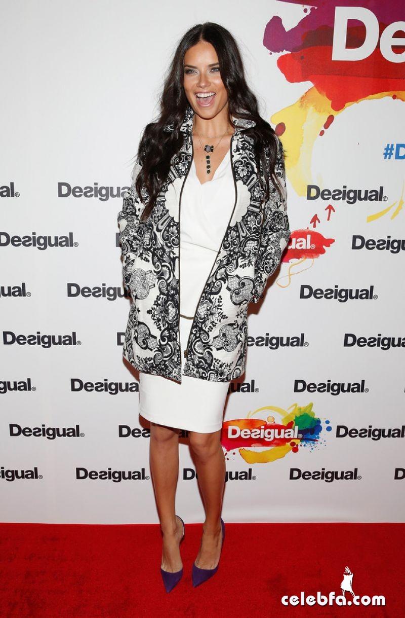 adriana-lima-desigual-fashion-show-mbfw-fall-2015 (5)