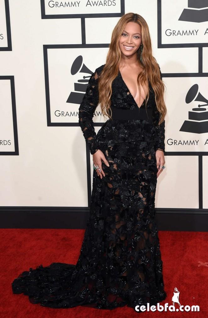 Beyonce_-2015-GRAMMY-Awards (5)