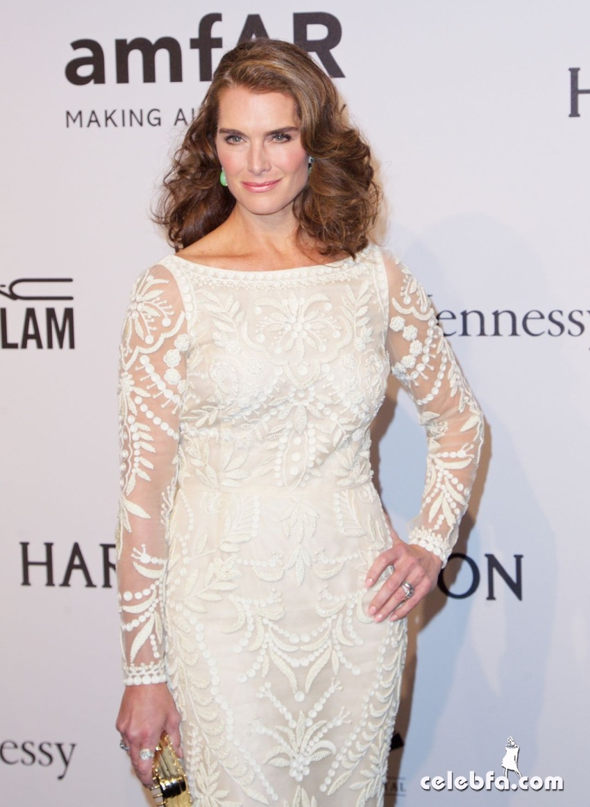 brooke-shields-2015-amfar-new-york-gala_1
