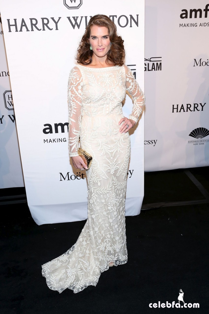 brooke-shields-2015-amfar-new-york-gala_2