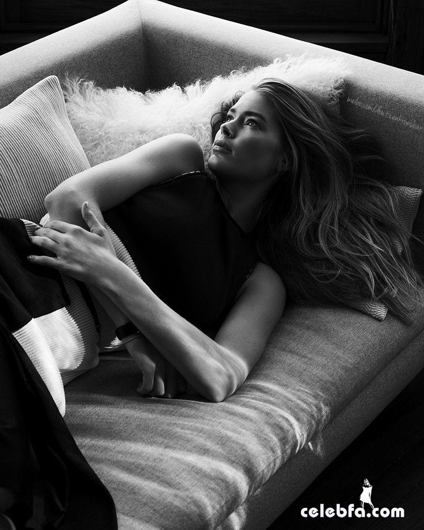 Doutzen Kroes Vogue Netherlands March 2015 (7)