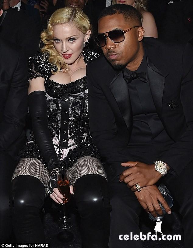 Grammys-2015-Madonna (7)
