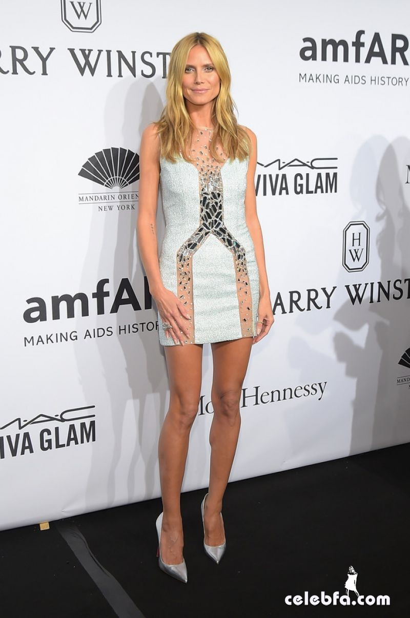 heidi-klum-2015-amfar-new-york (1)