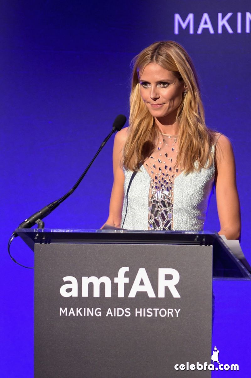 heidi-klum-2015-amfar-new-york (3)