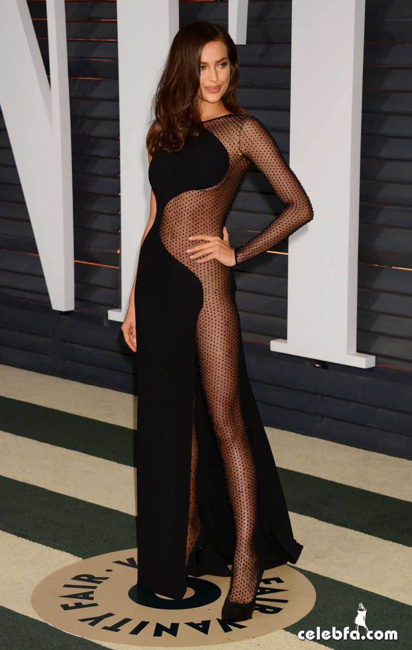 irina-shayk-at-vanity-fair-oscar-party (7)