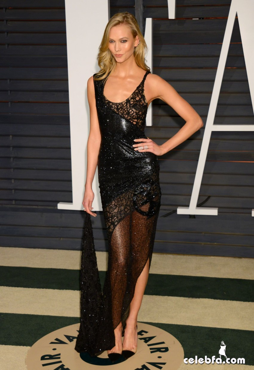 karlie-kloss-at-vanity-fair-oscar-party (1)