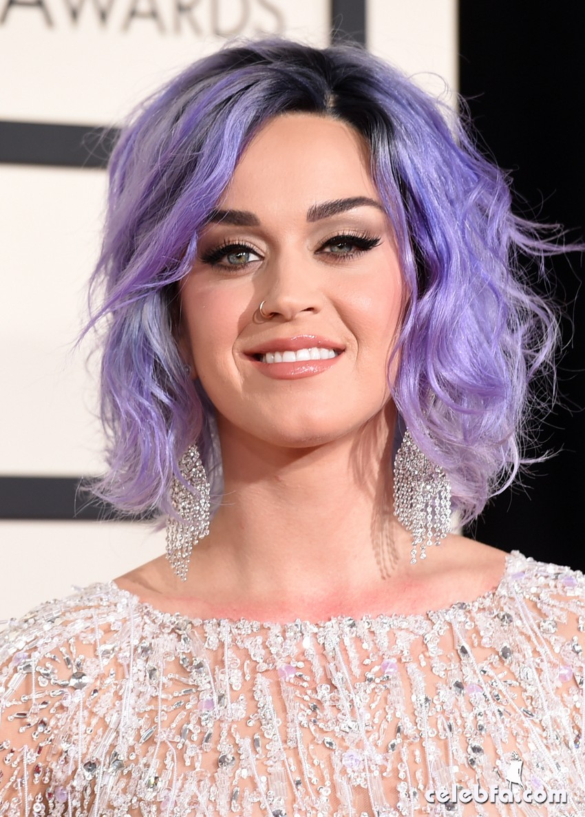 Katy Perry - The 57th Annual GRAMMY Awards (1)