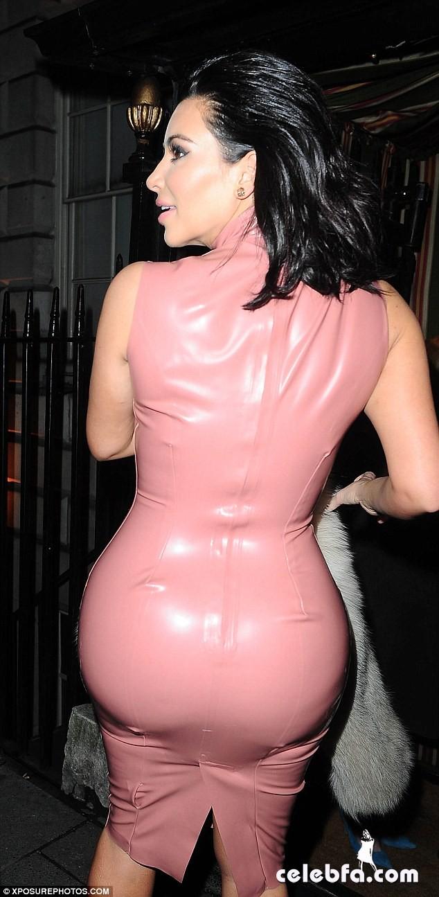 Kim Kardashian & Rita Ora  (4)