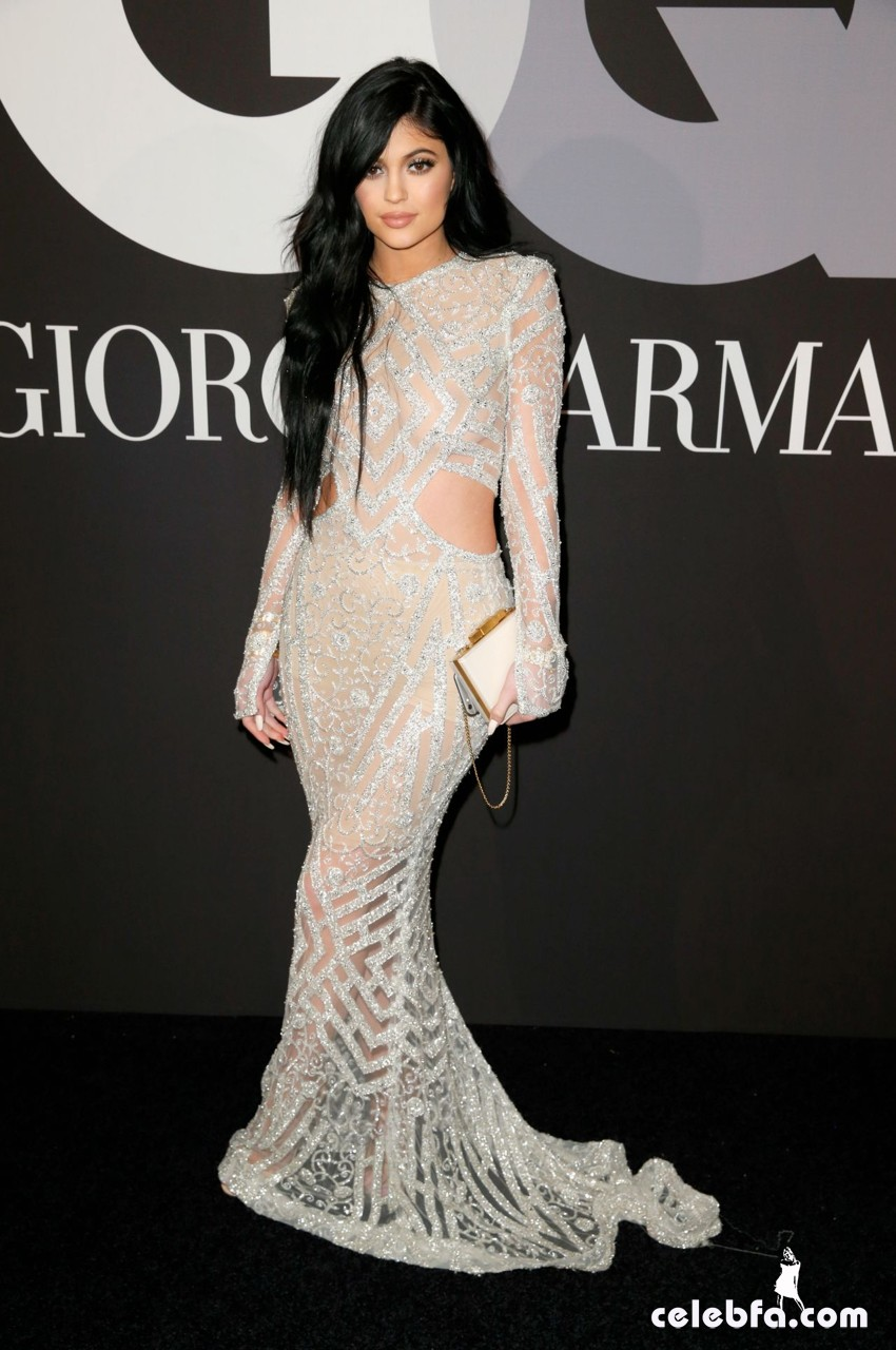 kylie-jenner-gq-and-giorgio-armani-grammy-2015-after-party (2)