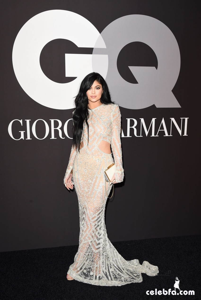 kylie-jenner-gq-and-giorgio-armani-grammy-2015-after-party (3)