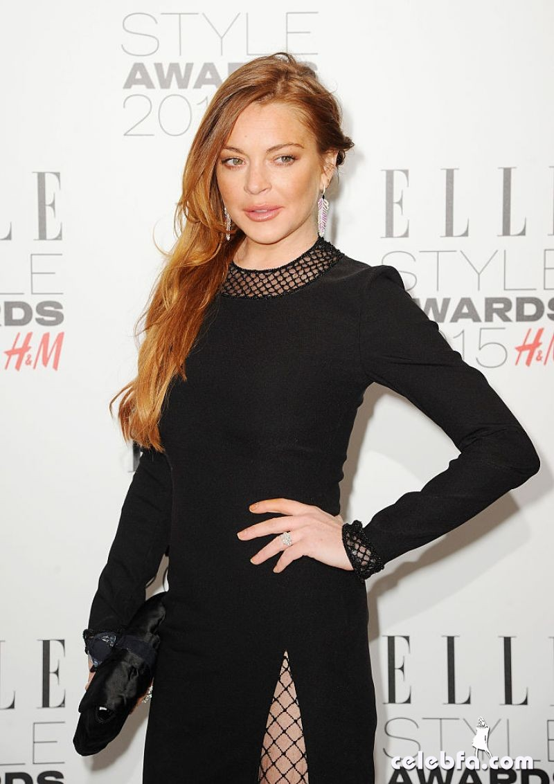 lindsay-lohan-2015-elle-style-awards-in-london (1)