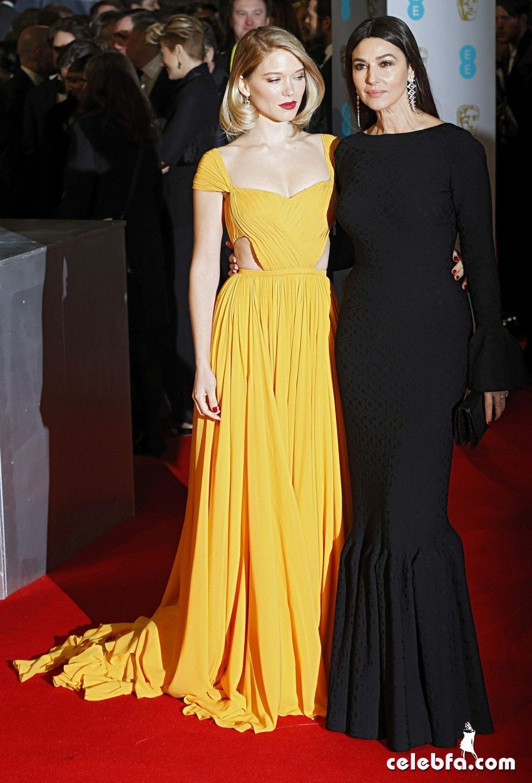 monica-bellucci-ee-british-academy-film-awards-2015 (1)