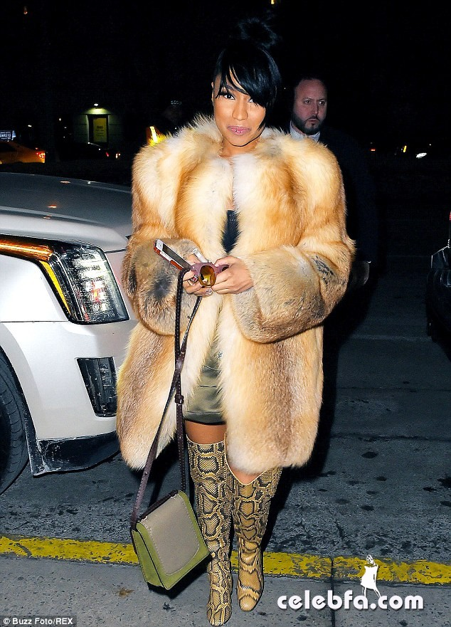 Nicki-Minaj-NYFW-Marc-Jacobs (6)