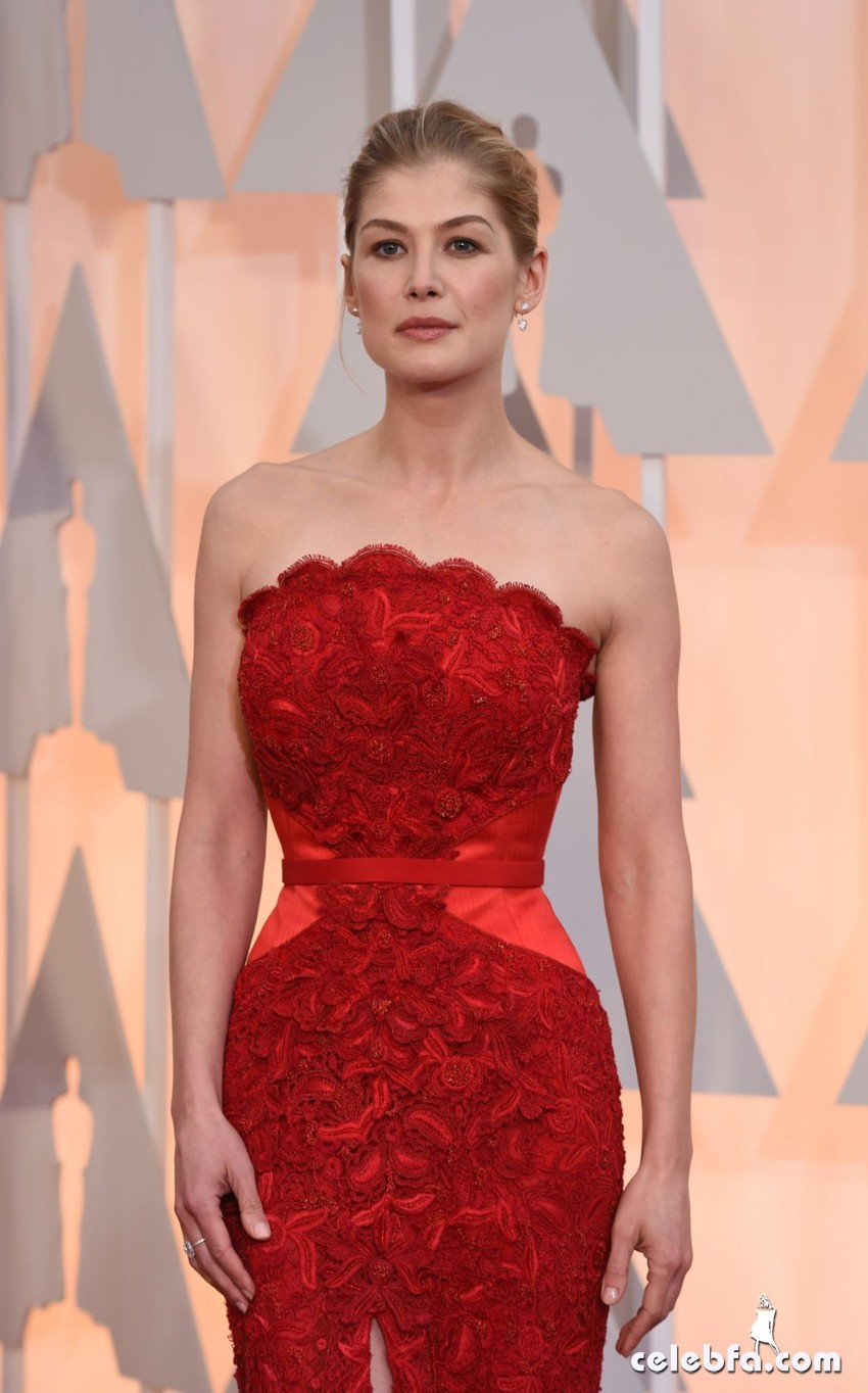 rosamund-pike-2015-oscars-red-carpet (7)